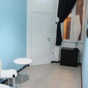 Hostely a ubytovny - Central Hostel Milano BnB