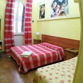 Hostely a ubytovny - Magic Place