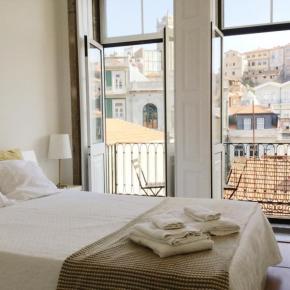 Hostely a ubytovny - Porto Alive Hostel