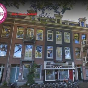 Hostely a ubytovny - Amsterdam Hostel Sarphati