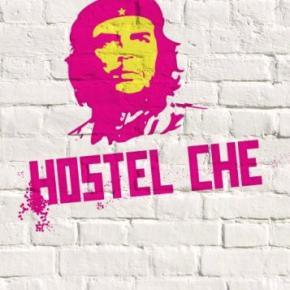 Hostely a ubytovny - Hostel Che
