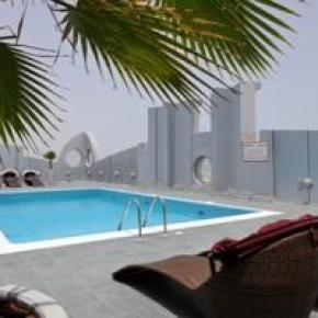 Hostely a ubytovny - Al Raya Suites