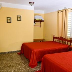 Hostely a ubytovny - Casa Particular 'Villa el Coral'