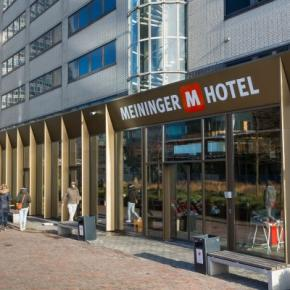 Hostely a ubytovny - MEININGER Hotel Amsterdam City West