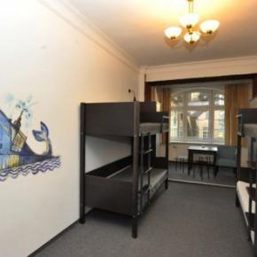Hostely a ubytovny - Wratislavia Hostel