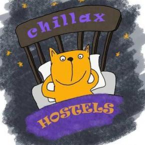 Hostely a ubytovny - Chillax Hostels