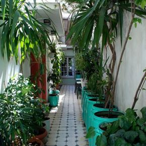 Hostely a ubytovny - Pagration Youth Hostel