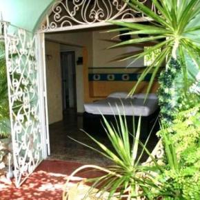 Hostely a ubytovny - Casa Mirelis