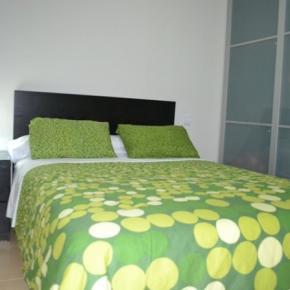 Hostely a ubytovny - Habitaciones Madrid