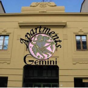 Hostely a ubytovny - Gemini Studios