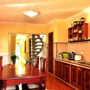 Hostely a ubytovny - Casa Guizaso