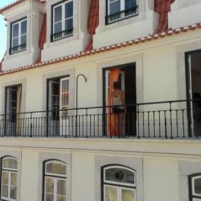 Hostely a ubytovny - Vistas De Lisboa