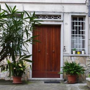 Hostely a ubytovny - Venice Hazel Guest House