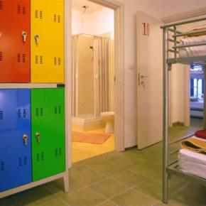 Hostely a ubytovny - Hostel Colours