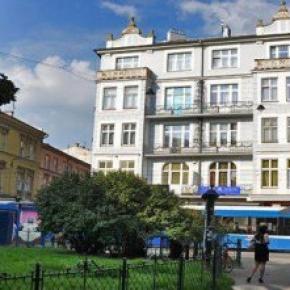 Hostely a ubytovny - Hostel Tara