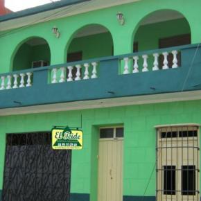 Hostely a ubytovny - El Teide
