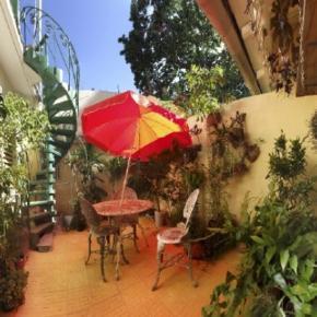 Hostely a ubytovny - Casa Bernardo