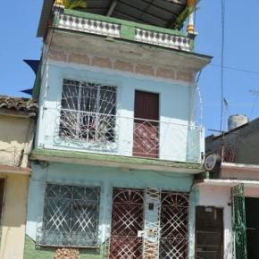 Hostely a ubytovny - Hostal La Familia