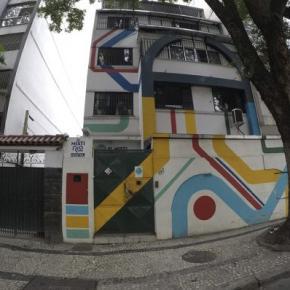 Hostely a ubytovny - El Misti Hostel Rio