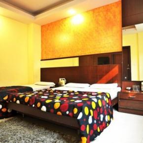 Hostely a ubytovny - Hotel Golden Wings