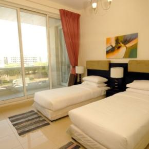 Hostely a ubytovny - Fortune Classic Hotel Apartments