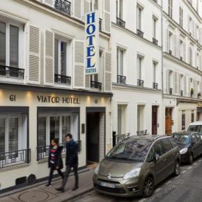 Hostely a ubytovny - Hotel Viator
