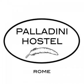Hostely a ubytovny - Palladini Hostel Rome