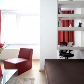 Hostely a ubytovny - Hotel Saint Nicolas Brussels