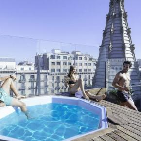 Hostely a ubytovny - Urbany Hostel BCN GO!