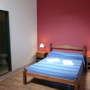 Hostely a ubytovny - Hostel Sol de Oro