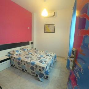 Hostely a ubytovny - The Spot Central Hostel