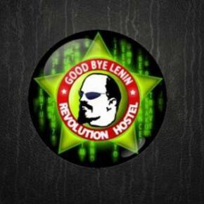 Hostely a ubytovny - Good Bye Lenin Revolution!