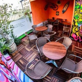 Hostely a ubytovny - The Hostel Paulista