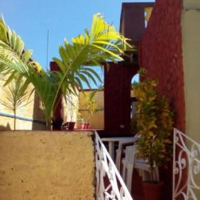 Hostely a ubytovny - Hostal Trinidad Mariaguadalupe