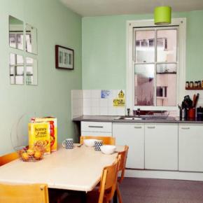 Hostely a ubytovny - Homestay Bristol