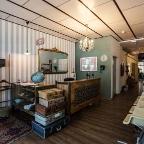 Hostely a ubytovny - Pars Tailor's Hostel