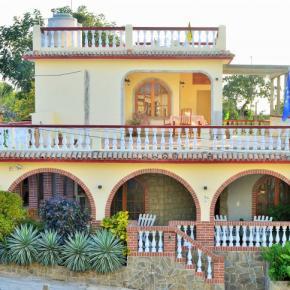 Hostely a ubytovny - Hostal Cuba