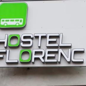 Hostely a ubytovny - Hostel Florenc