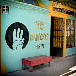 Hostely a ubytovny - Tres Mundos Hostel