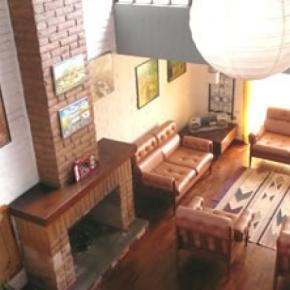 Hostely a ubytovny - Hostal Casapaxi
