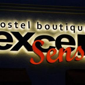 Hostely a ubytovny - Excel Sense Hostel Boutique