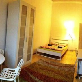 Hostely a ubytovny - Impression Hostel
