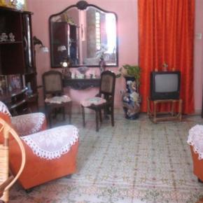 Hostely a ubytovny - Hostal Maritza de la Osa