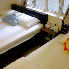 Hostely a ubytovny - Alohas Hostel