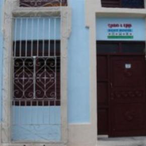 Hostely a ubytovny - Casa Claudio e Iliana