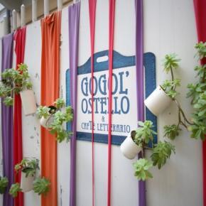 Hostely a ubytovny - Gogol Ostello Milano