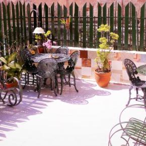 Hostely a ubytovny - Casa La Terraza