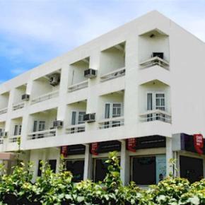 Hostely a ubytovny - Hotel Shikha