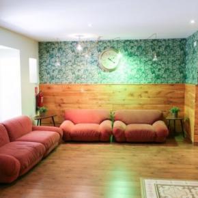 Hostely a ubytovny - Mad4you Hostel
