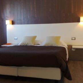 Hostely a ubytovny -  Hotel Toscana